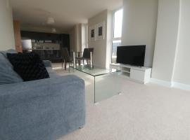Clarus Living Manchester Gate Apartments