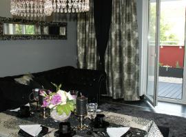 Apartament Glamour 24h