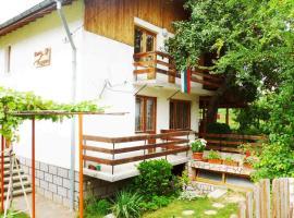 Villa Raduil, Raduil