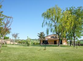 La Masseria, Rosciano (Nocciano yakınında)