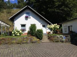 Jakobs Hütte, Bad Berleburg (Hatzfeld yakınında)