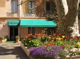 Hotel De Provence, Digne-les-Bains