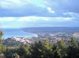B&B L'Infinito, Sirolo (Massignano yakınında)