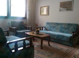 Apartment Edin, Travnik