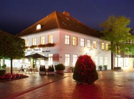 Hotel Busch, Westerstede