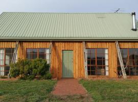 Charles Reuben Estate, Hobart (Richmond yakınında)