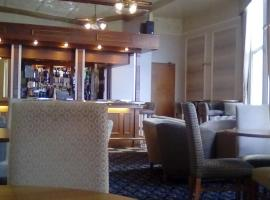 The Hydro Hotel, Douglas