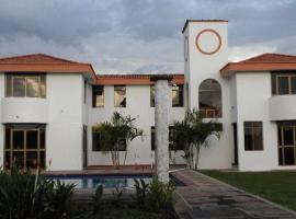 Casa Quinta Balmoral, Villavicencio