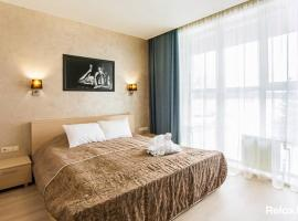 Riviera Country Club Hotel Complex, Ratomka (Zaslawye yakınında)