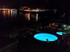 Taormina Holiday