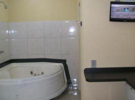 Hotel Pousada Village, Sorocaba