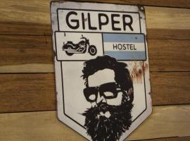 Gilper Hostel