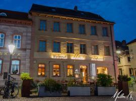 Müller! Das Weingut & Weinhotel, Хаммельбург