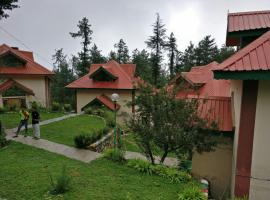 Nature Life cottage, Shimla