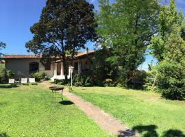 Villa Germana, Castenedolo (Ghedi yakınında)
