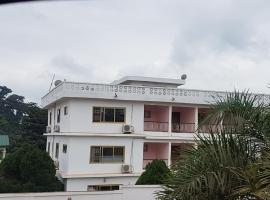 Awuakyewaa Hotel, Akwatia (рядом с городом Kwabeng)