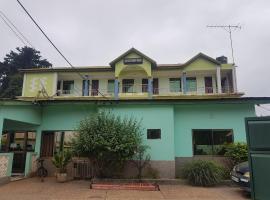 Eli Eli Guesthouse, Akwatia (рядом с городом Kwabeng)