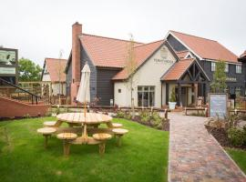 Penny Hedge by Marston's Inns