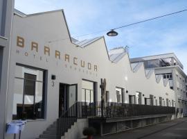 Barracuda, Lenzburg (Hunzenschwil yakınında)