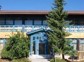 Appartementhaus Wetterloch