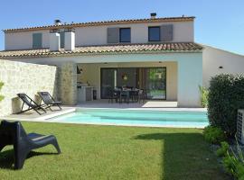 Villa Provatoux