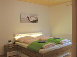 Ferienhof Weingenuss, Cortina Sulla Strada Del Vino (Salorno yakınında)