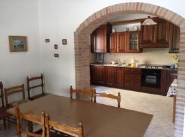 Appartamento Biancospino, Gualdo Tadino