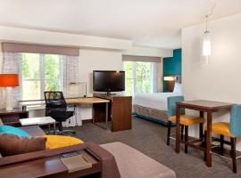 Residence Inn by Marriott Hanover Lebanon