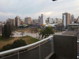 Aires De La Libertad, Rosario