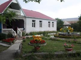 Guest house Imedi, Вардзиа