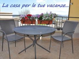 Romantica Taverna, Dogliola (Montefalcone del Sannio yakınında)
