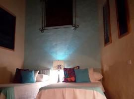 Casa de la Abuela, Suchitoto