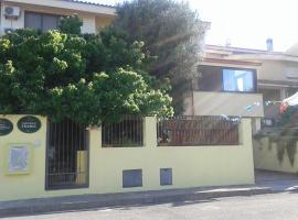 Agriturismo Thamis, Uras (Masullas yakınında)