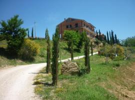 Holiday House Montepulciano - Fontelellera, Montepulciano