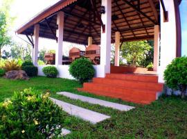 Khum Nakhon Hotel, Накхонситхаммарат