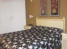 Hotel Iru-Bide, Lumbier (Áibar yakınında)