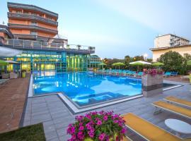 Hotel Terme Cristoforo, Abano Terme