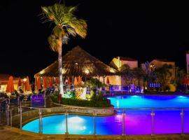 Theo Hotel, Agia Marina Nea Kydonias