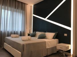 CALAMO -HOTEL -RESIDENCE- B&B