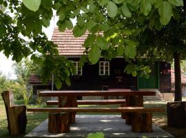 Holiday home v plavem trnacu, Gornja Stubica