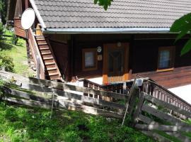 Haus Kerschbaumer, Lainach