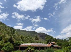 Cardamom House, Sembatti (рядом с городом Ayyampālaiyam)