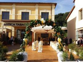 Hotel Antica Tabaccaia Resort, Terranuova Bracciolini