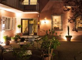 Hotel Morgensonne