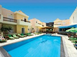 Olive Grove Apartments