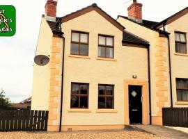 Saint Patrick's Cottages (Downpatrick), Downpatrick