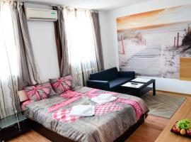 Apartament Adrian Grivita