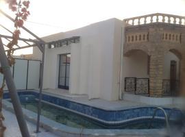 Grande Villa Typique