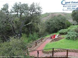 The Nest in Carmel Valley, Carmel Valley