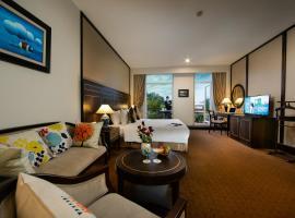 Zephyr Suites Boutique Hotel